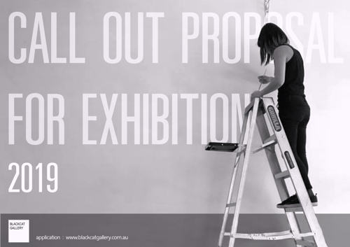 Call out proposal for exhibition 2019 image