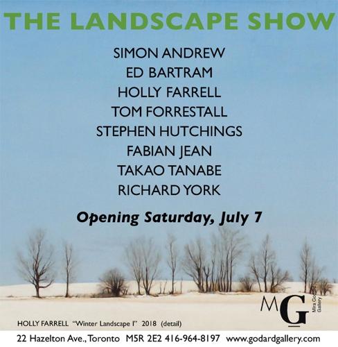 The Landscape Show image