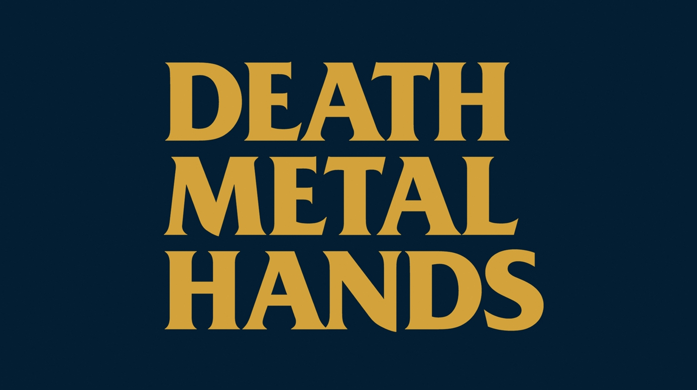 Death Metal Hands image