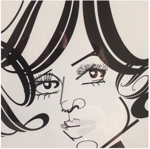 Diana Ross image