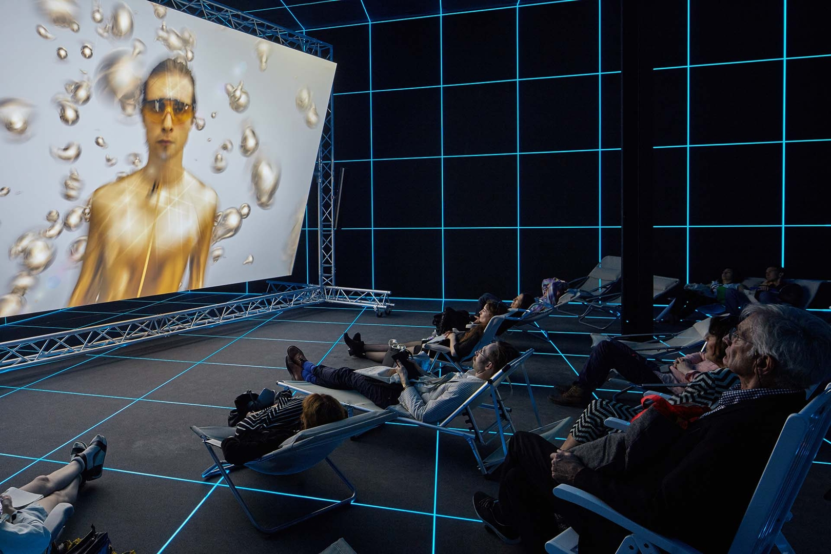 HITO STEYERL image