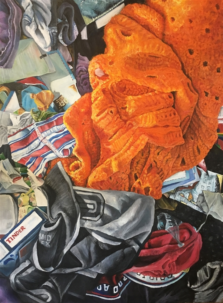 The 33rd Chelsea International Fine Art Competition Exhibition image