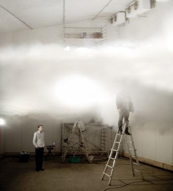 Transsolar, Testing Cloudscapes image