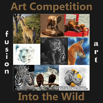 Into the Wild Art Competition image
