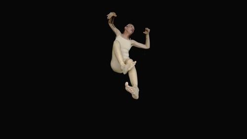 Jessie Boylan, Rupture (shimmer body (falling))  image
