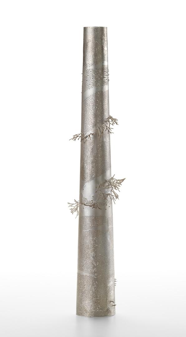 Marian  Hosking Vessel  2003     image