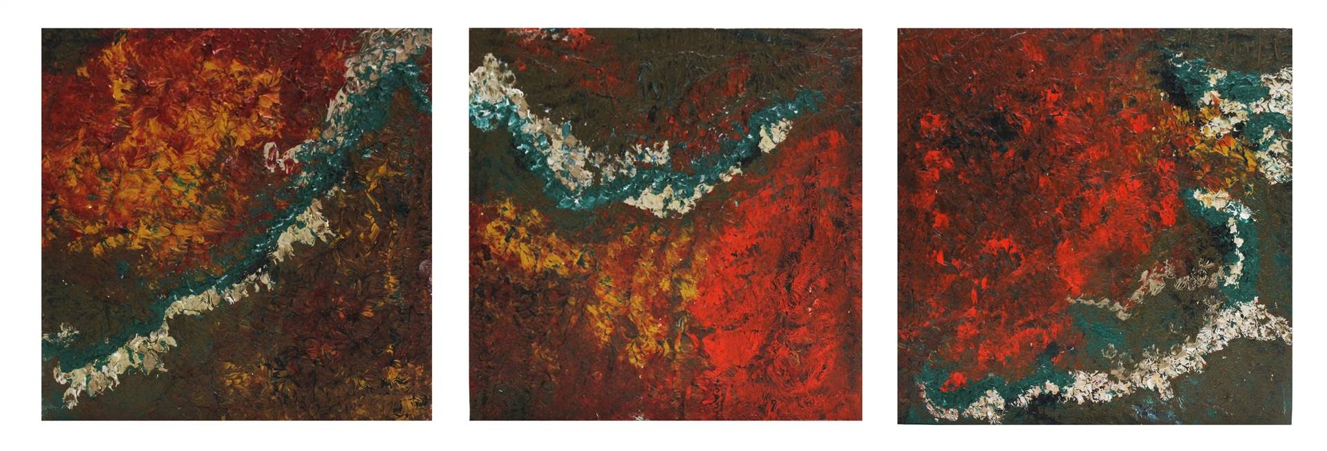 Autumn Equinox: Collective Visions in Abstraction and Figuration image