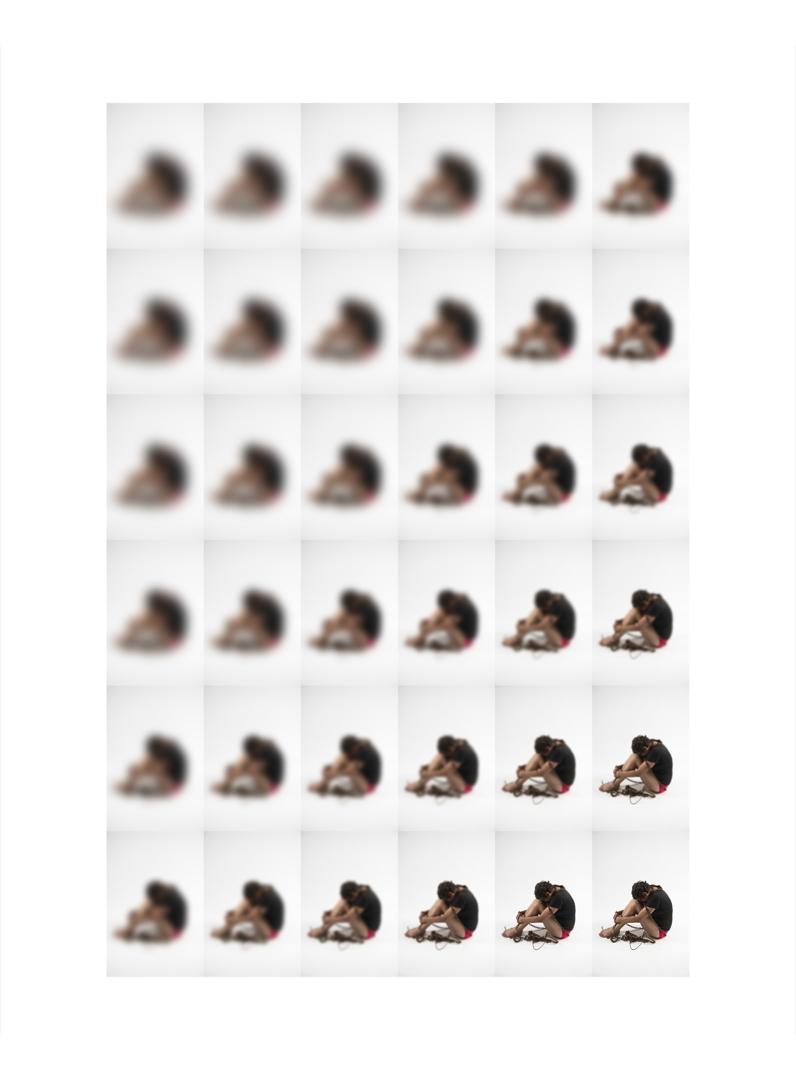 Dianne Jones, Darlarinj (Hunting),2014, archival inkjet print on cotton rag, 90 x 70 cm image
