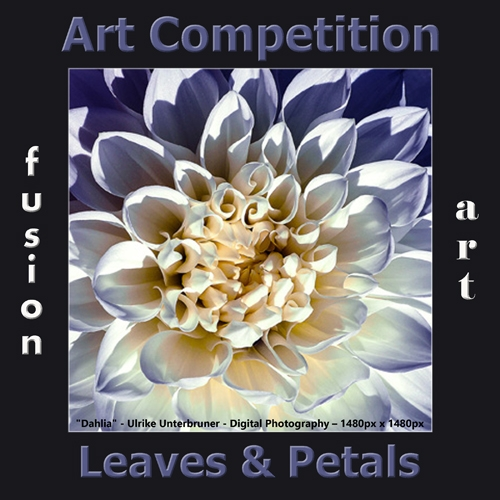 4th Annual Leaves & Petals Art Competition image