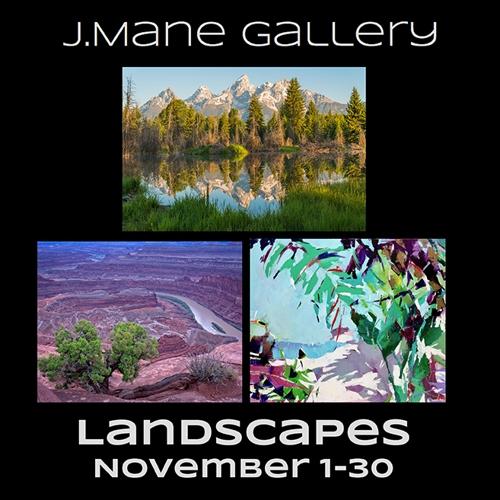Landscapes image