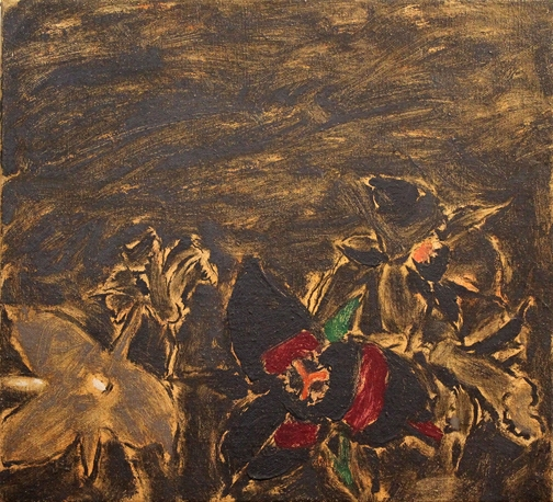 DAVID MILNE: Paintings and Watercolours - Directly from the Estate of David Milne image