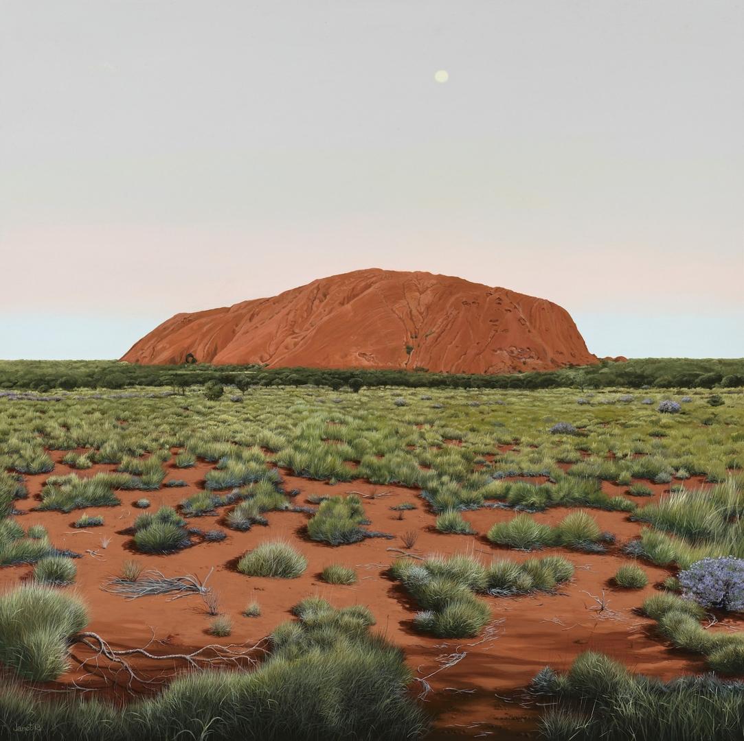 Uluru image