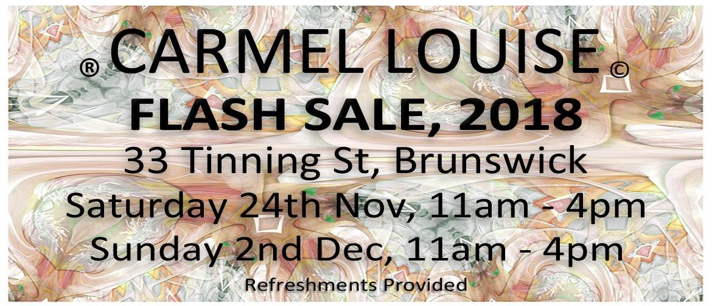 Carmel Louise image