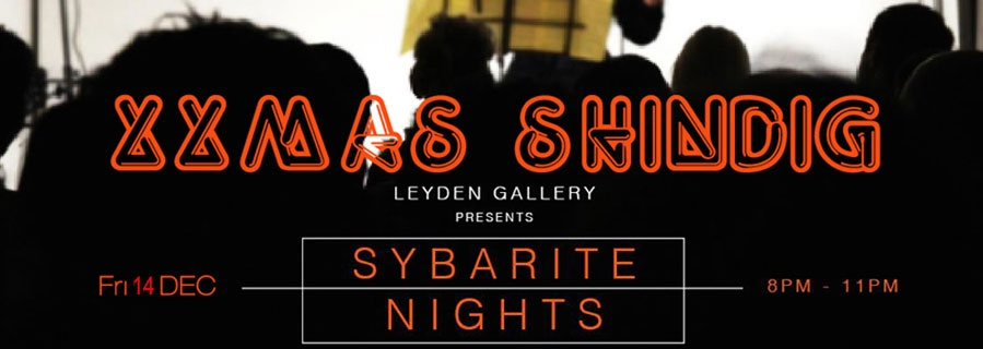 Sybarite Nights Cabaret image