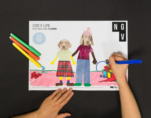 NGV Kids on Tour program returns, engaging more Victorian communities than ever before in 2019 image