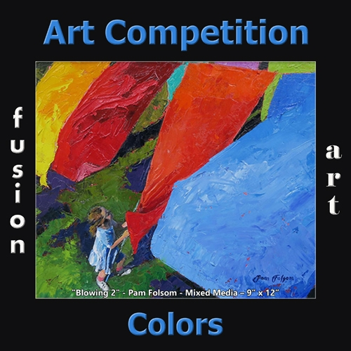 3rd Annual Colors International Art Competition image