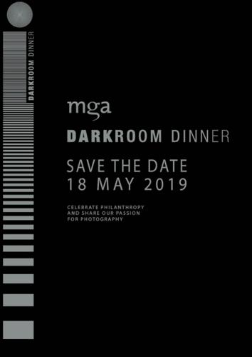 Darkroom Dinner image