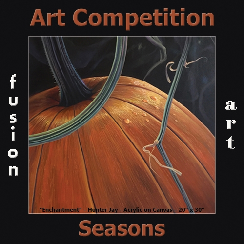 2nd Annual Seasons International Art Competition image