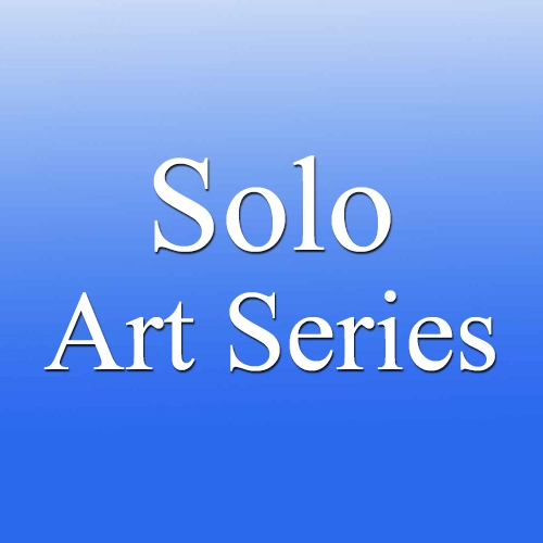 "12th Solo Art Series Competition- ""An Opportunity to Shine"" image"