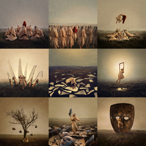 """BEGIN AGAIN"" FEATURING BROOKE SHADEN image"