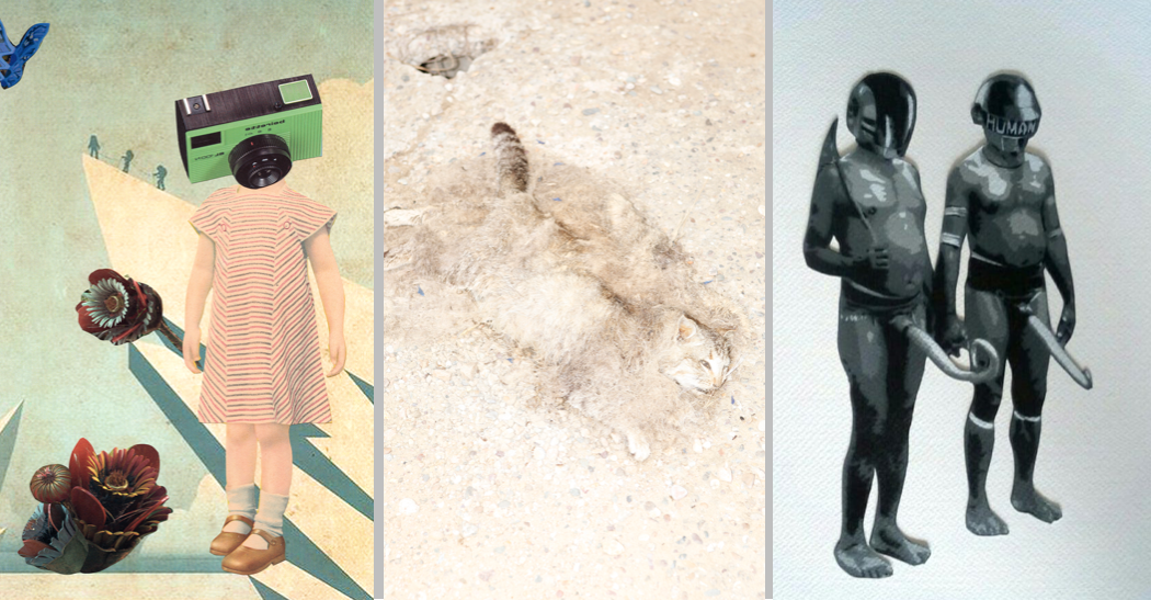 INVITATION: Exhibitions Opening On Thursday 13 June  2019 image