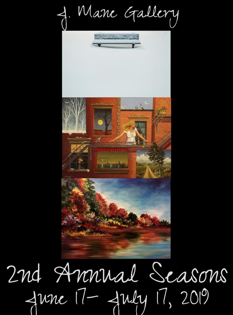 2nd Annual Seasons image