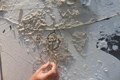 Inscriptions (Detail) image