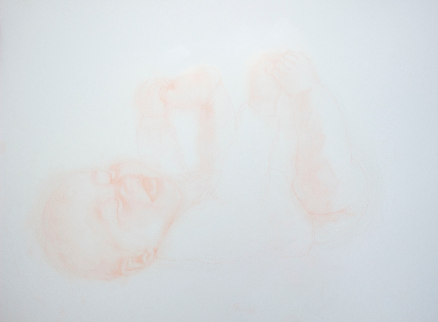 Off Kerb's November Exhibitions image