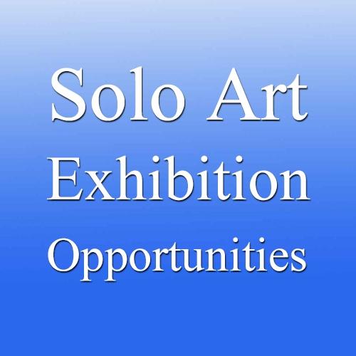 Solo Art Series #14 -