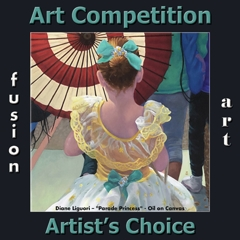 Call for Art - 5th Annual Artist's Choice Art Competition image