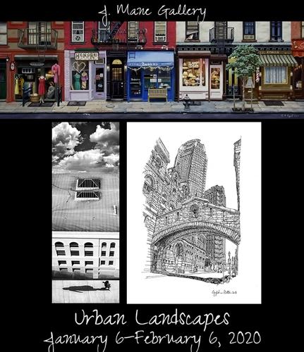 Urban Landscapes 2020 image