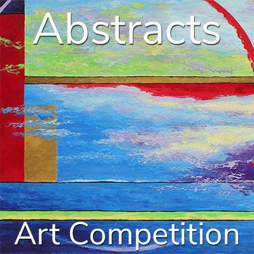 "Call for Art - 11th Annual ""Abstracts"" Art Competition image"