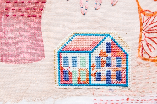 Open House: 3rd Tamworth Textile Triennial  image