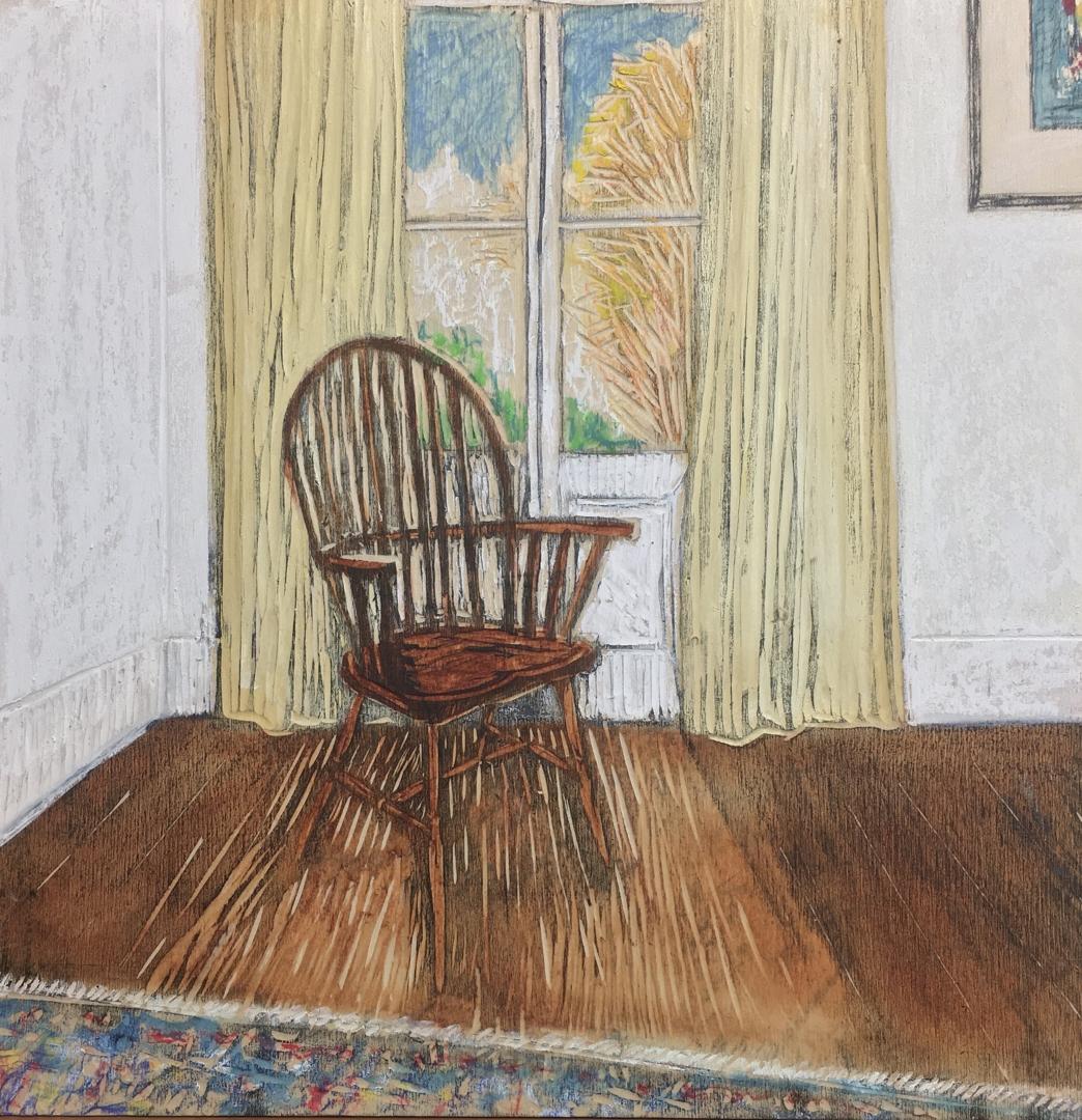 Braidwood Interior image