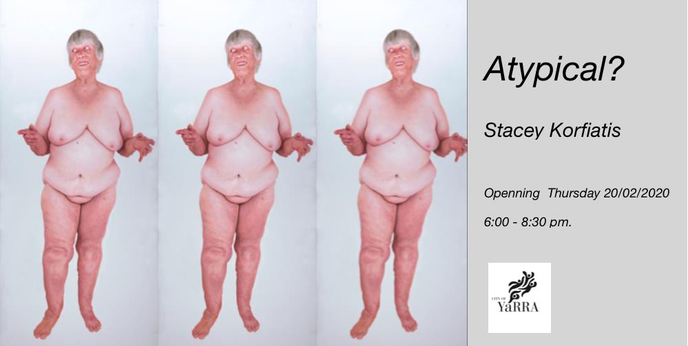 INVITATION : Exhibition Opening Night On Thursday 20 Feb 2020 image