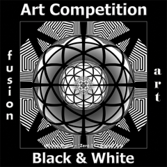 Call for Artists - 4th Annual Black & White Art Competition image