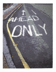 Ahead Only image