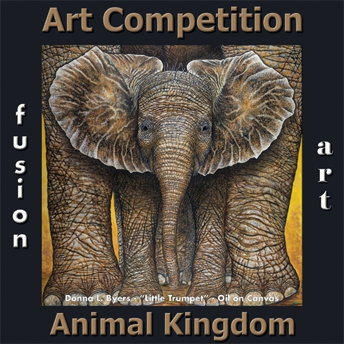 Call for Artists - 5th Annual Animal Kingdom Art Competition image