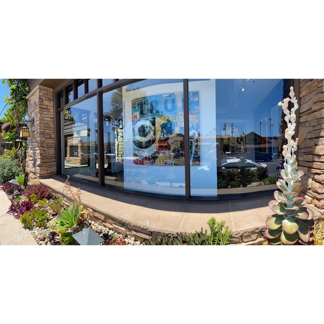 JoAnne Artman Gallery Opens 2nd Location in Laguna Beach, CA at 346 N Coast Hwy! image