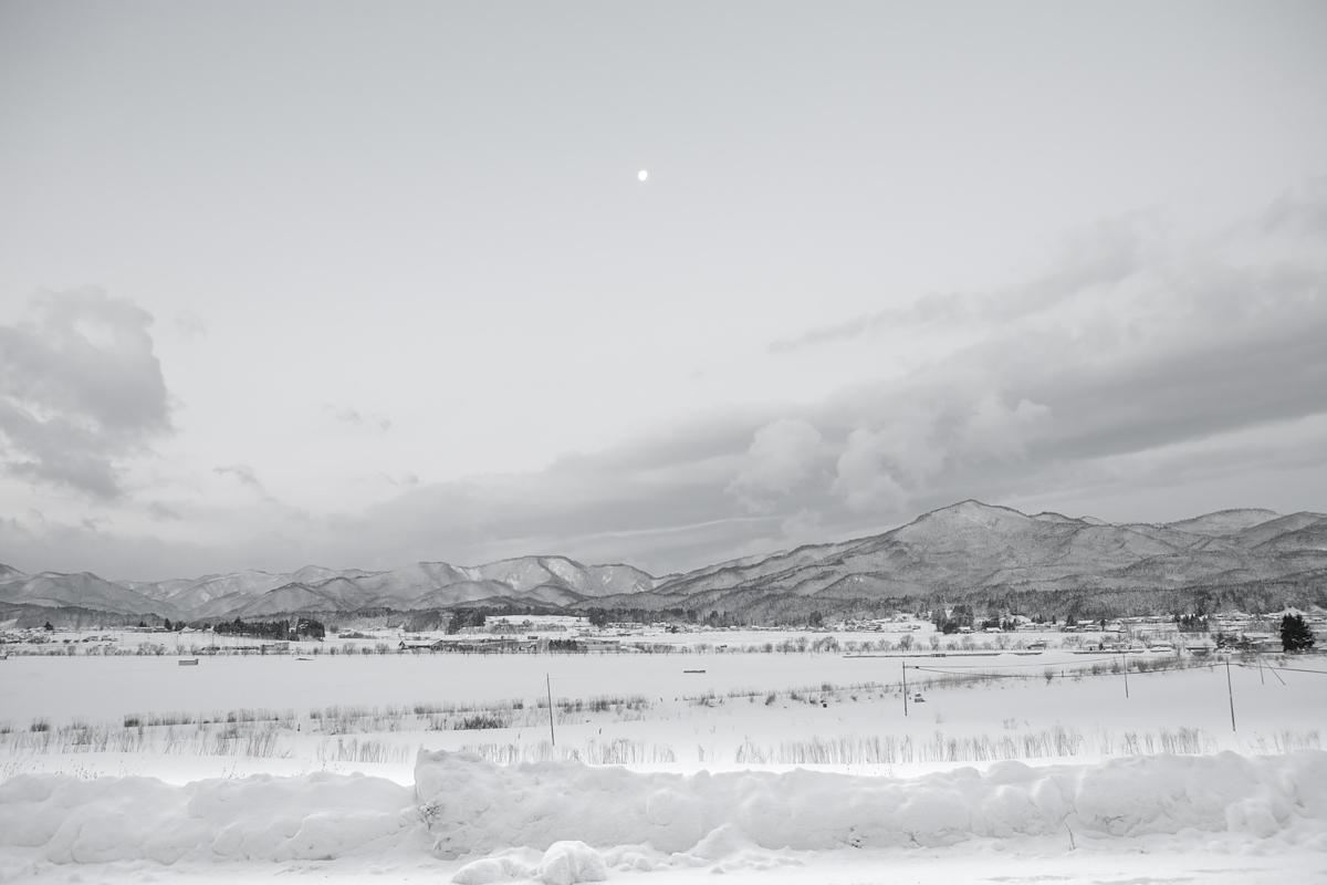 Silent, Snowy World image