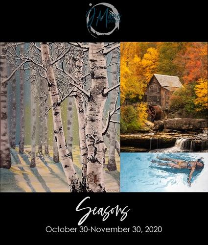 Seasons 2020 image