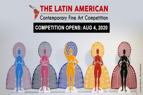 The 3rd Latin American Contemporary Fine Art Competition image