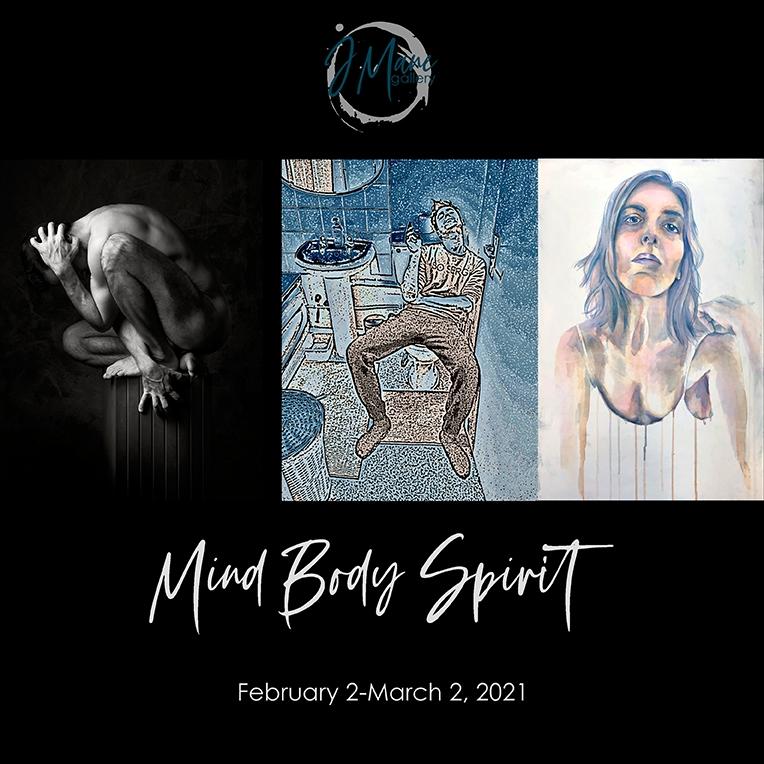 Mind Body Spirit image