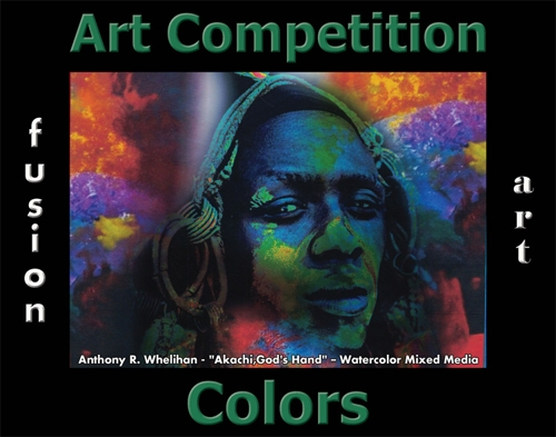 5th Annual Colors Art Competition image