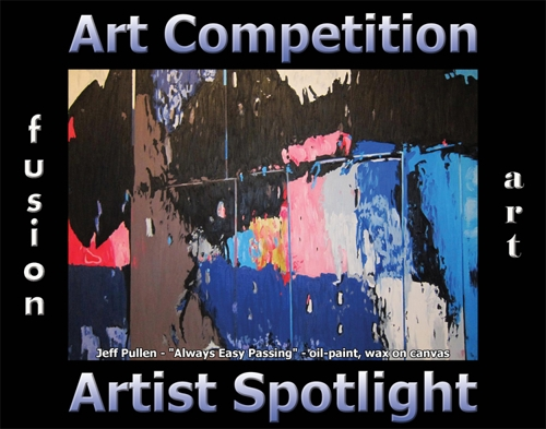 12th Artist Spotlight Solo Art Competition image