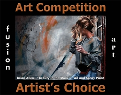 6th Annual Artist's Choice Art Competition image