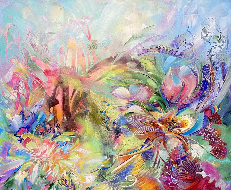 Susan Card, Artist image