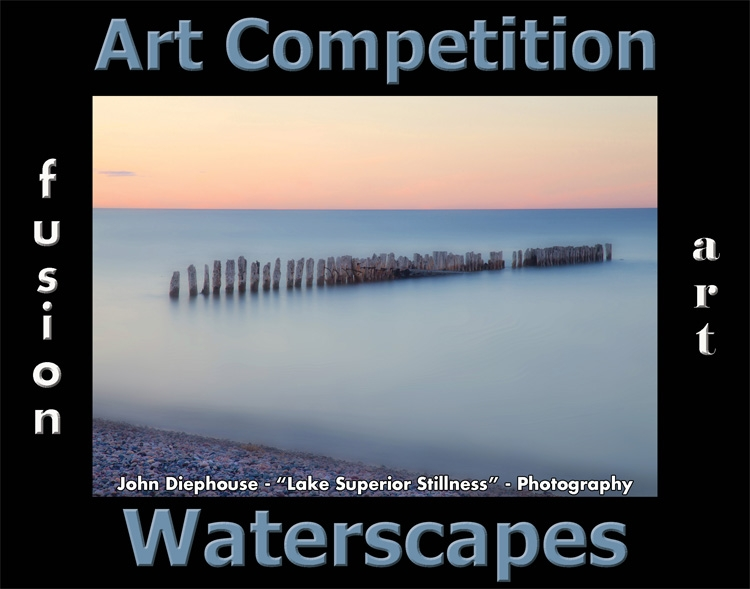 6th Annual Waterscapes Art Competition image