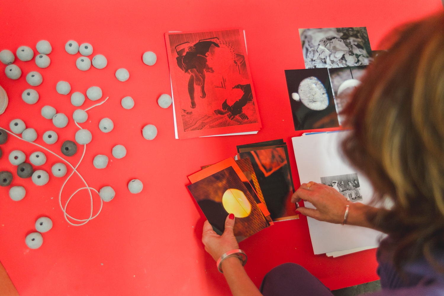 Linden New Art presents To Feed your Oracle: a solo exhibition by Ruth Höflich image