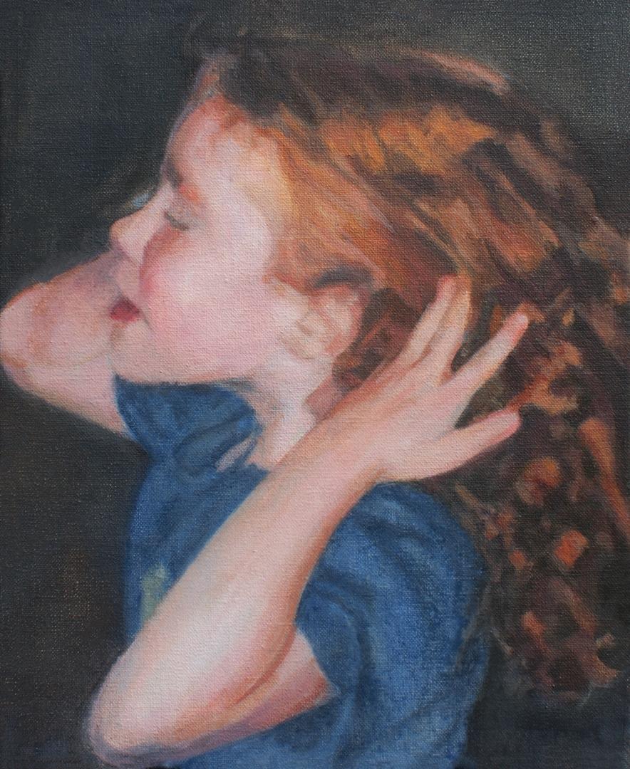 Adele Chapman image